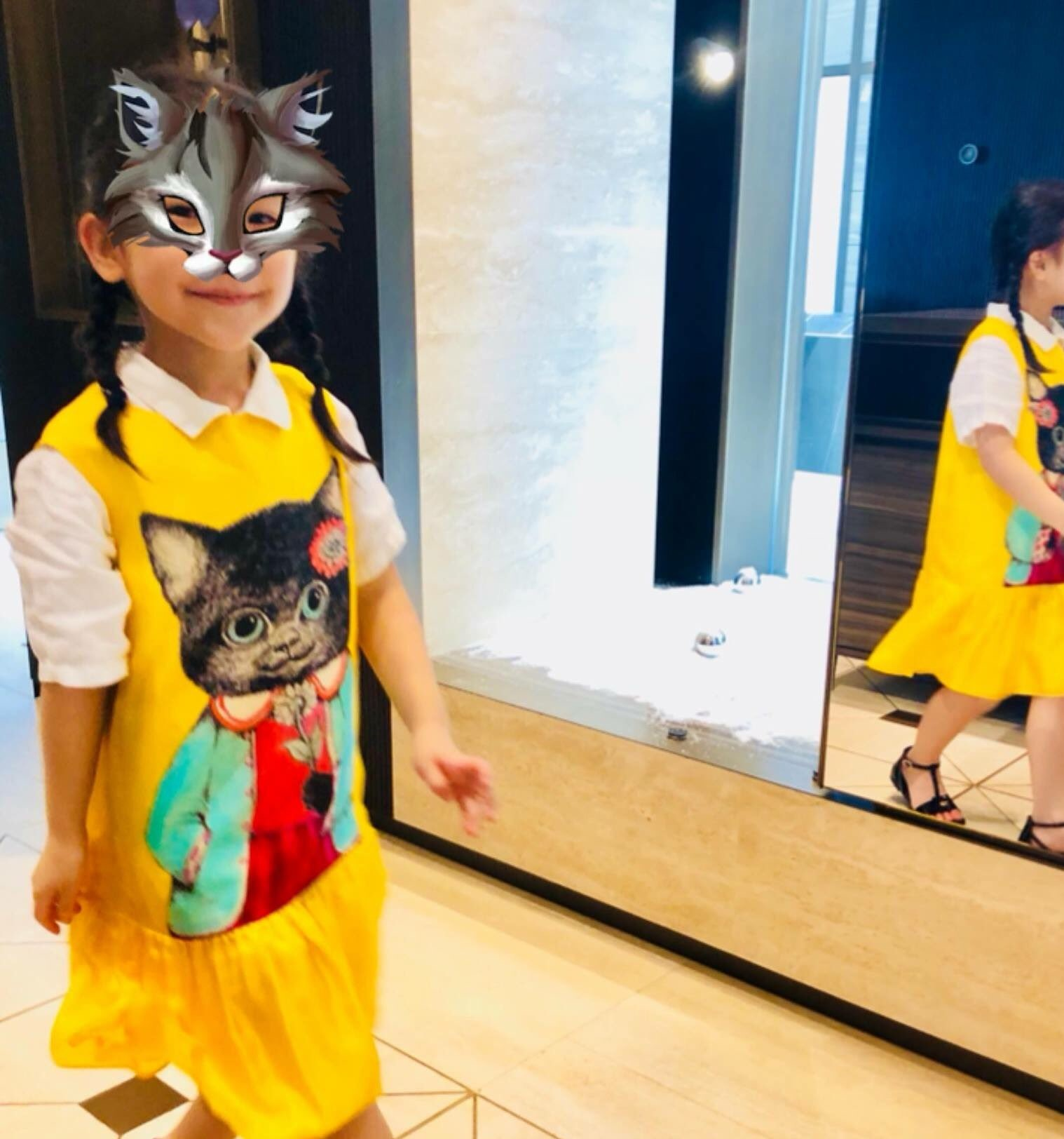 三浦瑠麗の子供