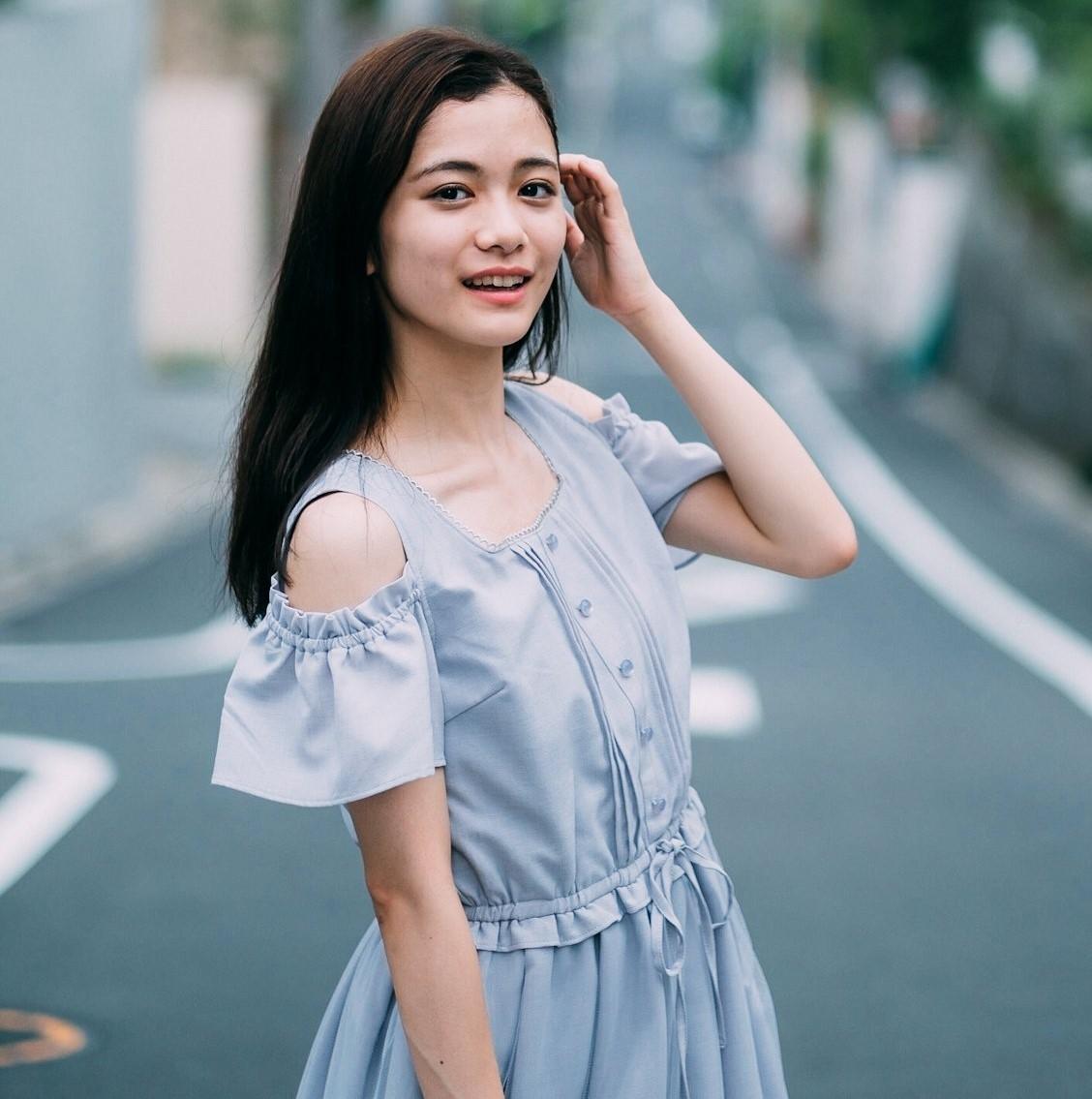 上田彩瑛のカップ、美脚スタイル