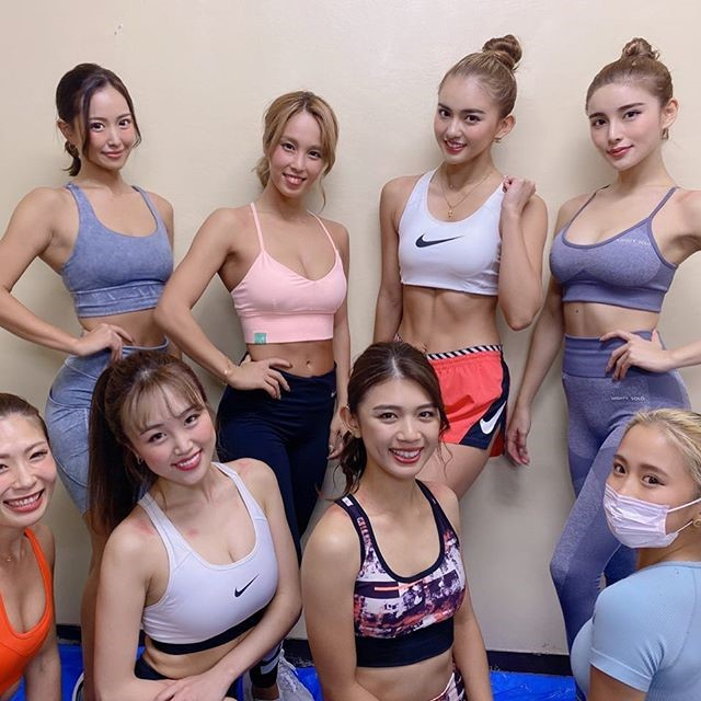 スポテイナー出演者メンバー