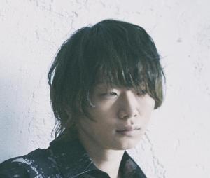 神サイのギター吉田喜一 の顔画像