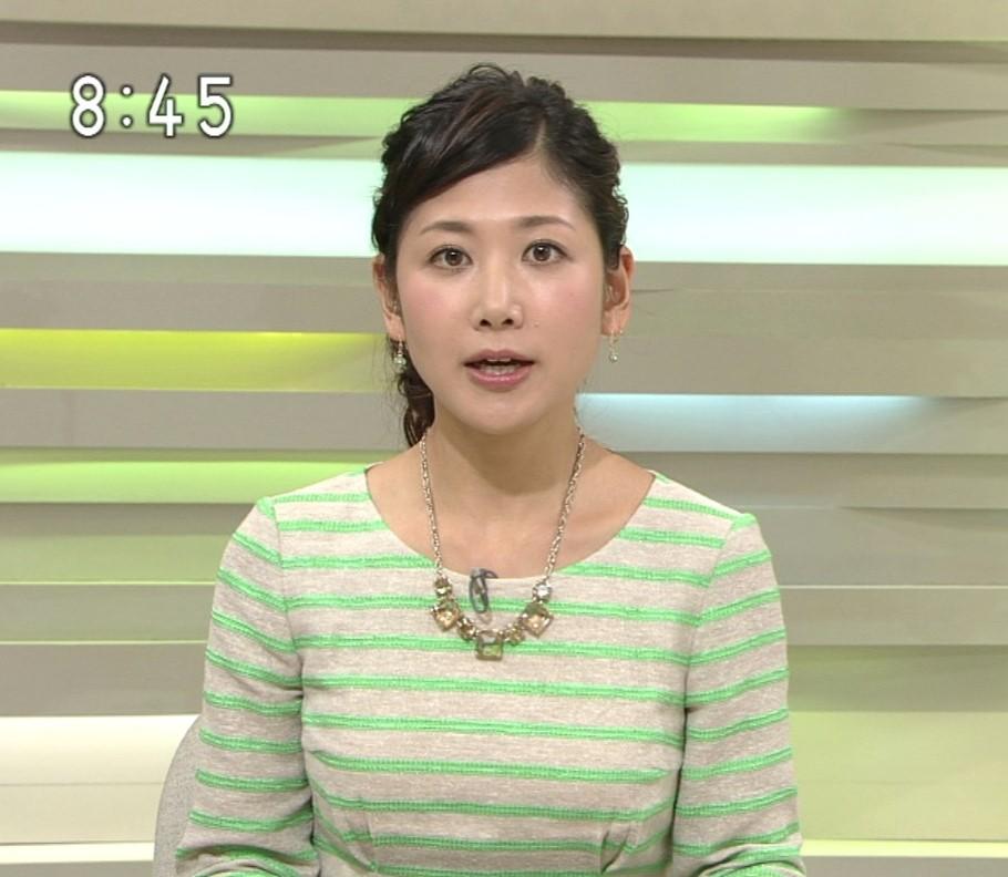 桑子真帆アナのカップ放送事故