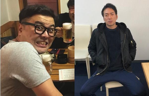 M-1芸人とろサーモン久保田と武智の上沼恵美子への暴言