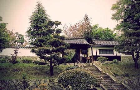 鬼滅の刃の聖地巡礼・奈良の場所