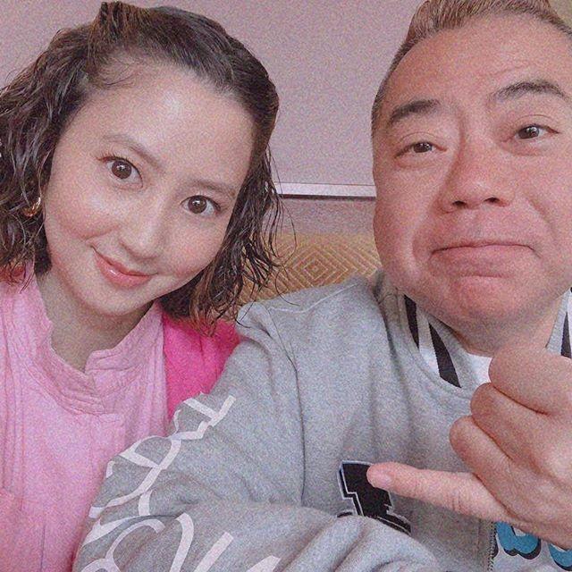 河北麻友子の顔が太った2019年画像