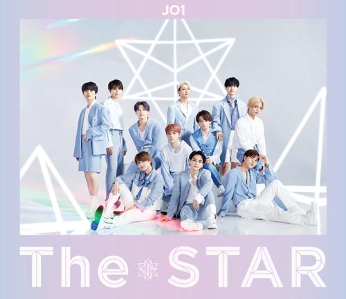 JO1衣装『The STAR』