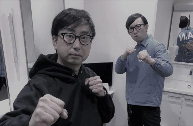 おいでやす小田のネタ動画