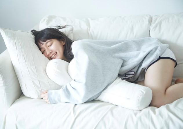 吉岡里帆の胸・バスト・カップ数・スリーサイズ