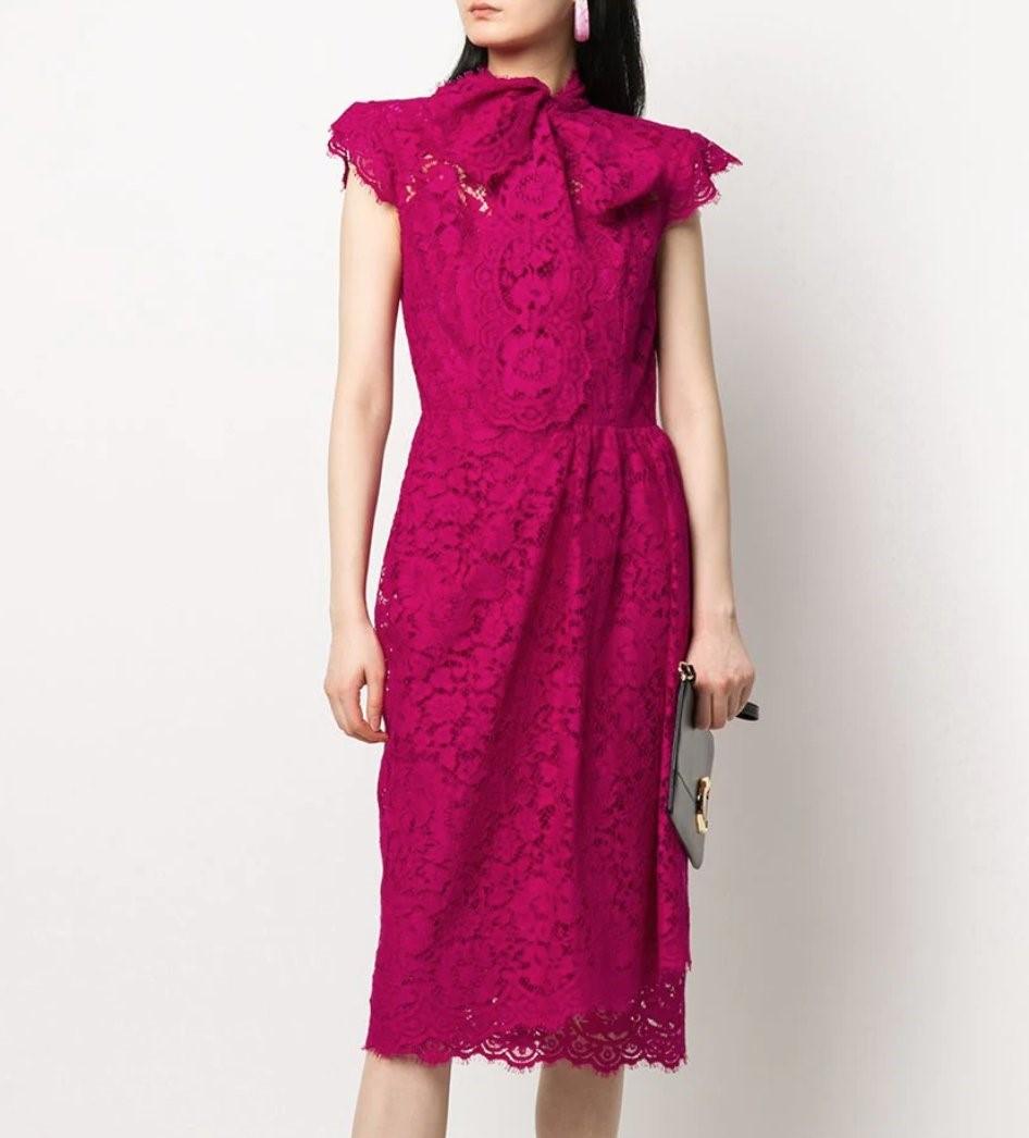 2020上戸彩のM1ドレス(衣装)