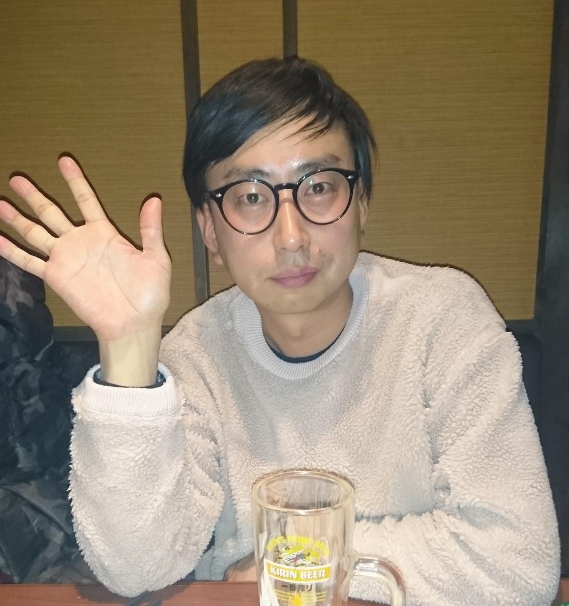 おいでやす小田の嫁と結婚