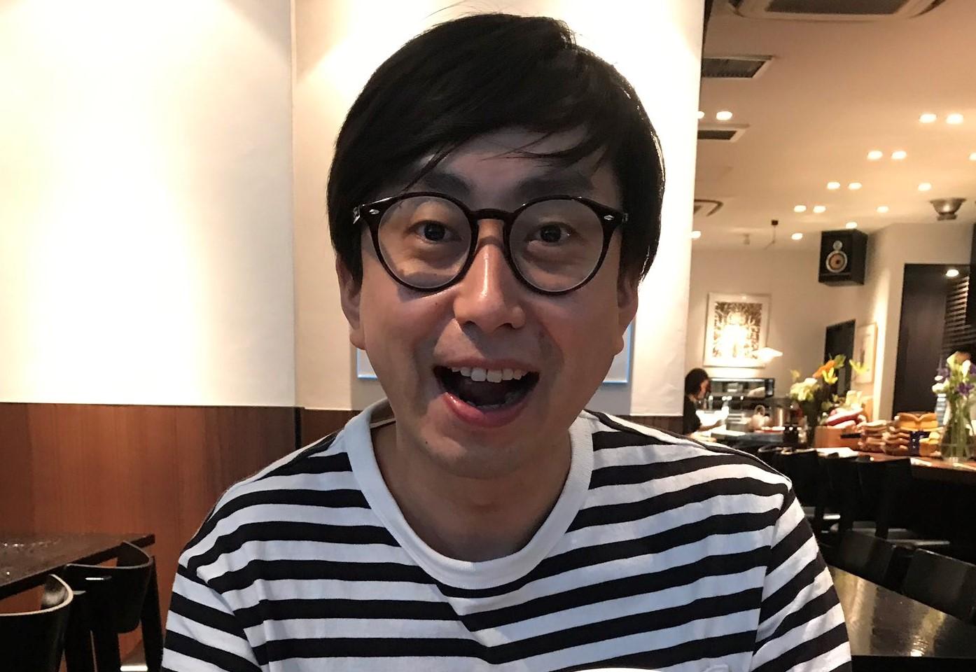 おいでやす小田が嫁と結婚