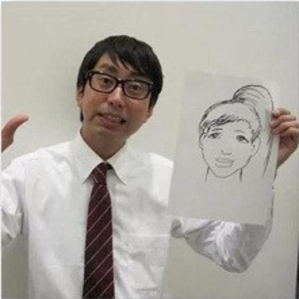 おいでやす小田が嫁(妻)の顔画像
