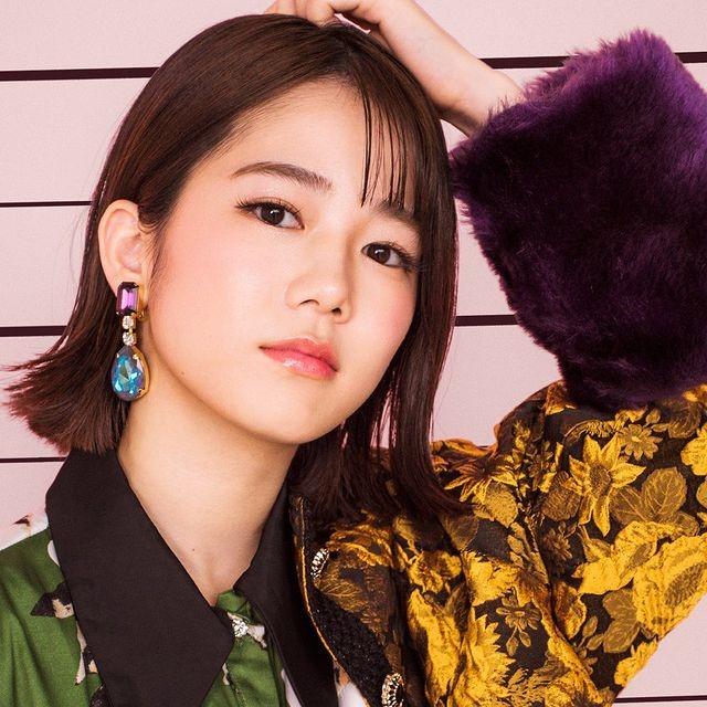 恋とオオカミくん女性メンバー 川口葵