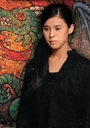 手嶌葵のデビュー当時・18歳