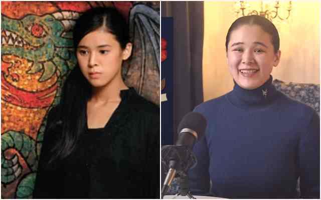 手嶌葵のデビュー当時と現在の顔比較
