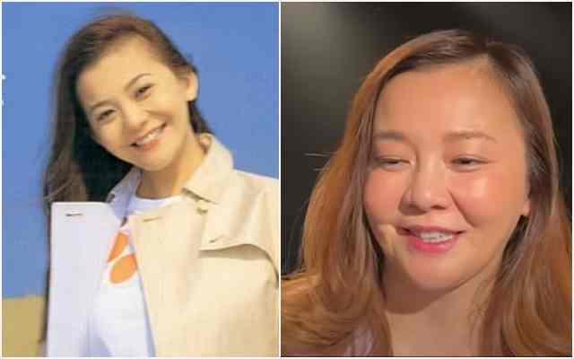 華原朋美が太って顔が変わった画像比較