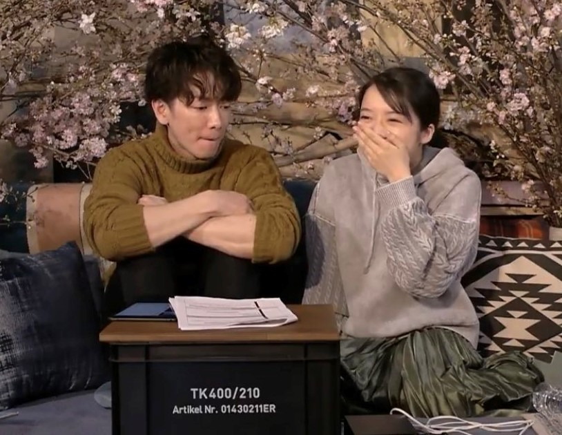 佐藤健の結婚相手の本命・上白石萌音