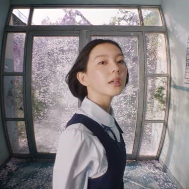 ポカリスエットCM歴代女優:2021年 中島セナ
