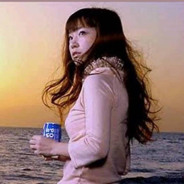 ポカリスエットCM歴代女優:2008年 YUKI