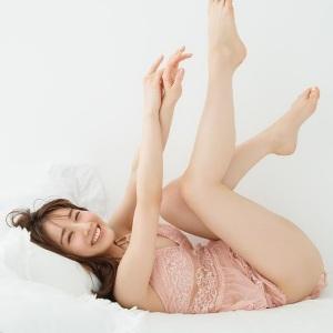 田中みな実のムネのサイズ・ランジェリー画像