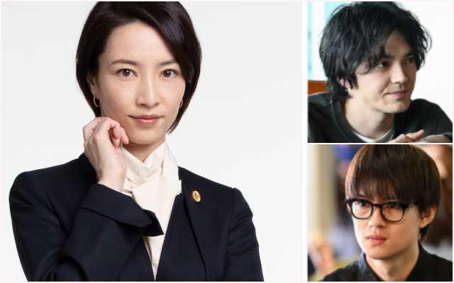 ドラマ「ドラゴン桜2」考察・黒幕は岸本、米山と坂本ではない