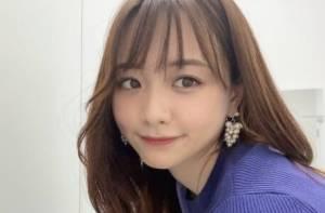 森香澄アナがかわいい