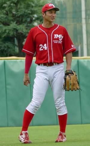 大谷翔平選手の兄の名前は龍太・結婚相手の嫁はミス高知