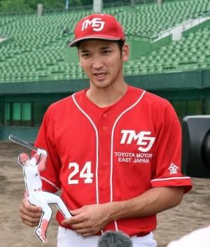 大谷翔平選手の兄はトヨタ