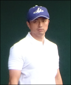 大谷翔平の姉の結婚相手の旦那は野球部部長