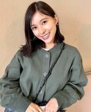 芳根京子かわいい