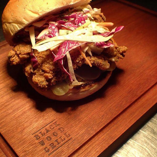 有吉の夏休み2021北海道ハンバーガーショップ