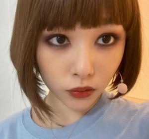 桜井日奈子の顔が変わった2021