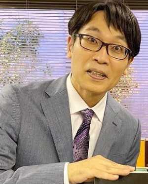真犯人フラグ 太田黒芳春:演 – 正名僕蔵