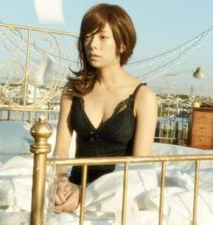 桜井ユキの胸のカップサイズ