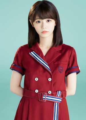 花川芽衣がかわいい