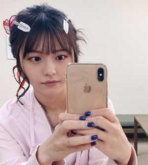 アギレラ様・女優・浅倉唯がかわいい
