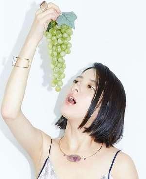 吉高由里子かわいい