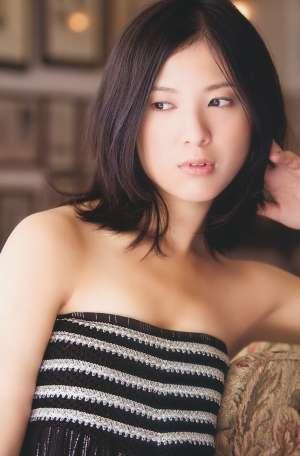 吉高由里子の胸のカップ数